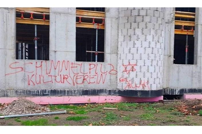 هر هفته به مساجد آلمان حمله میشود