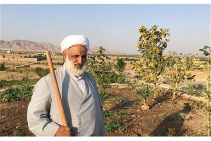 حجتالاسلام محمدرضا عصمتی