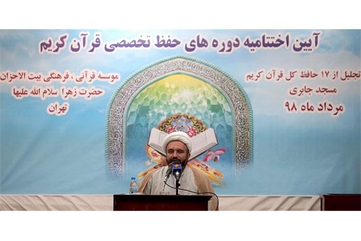 حجتالاسلام جابر نوبختی