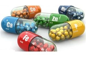 بیشتر مکملهای دارویی تولید داخل است