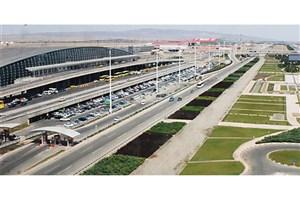 انجام اولین پرواز داخلی از فرودگاه امام خمینی (ره)به جزیره کیش
