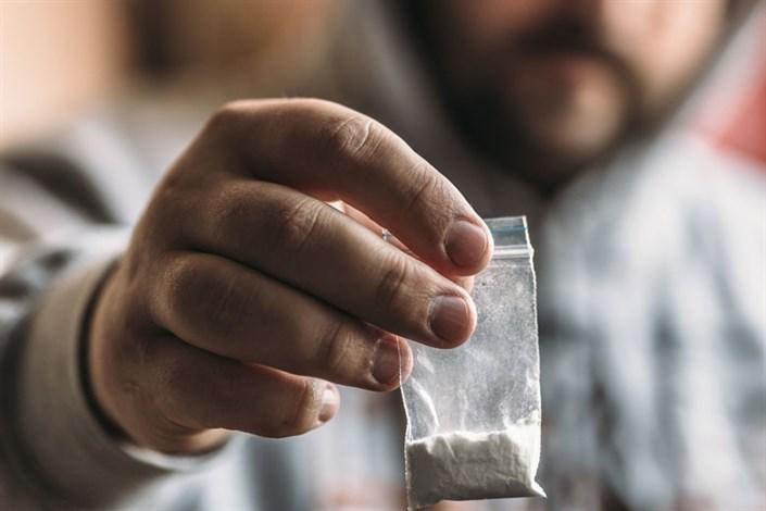 افزایش مصرف شیشه