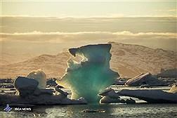 گرینلند بزرگترین جزیره غیر قارهای جهان