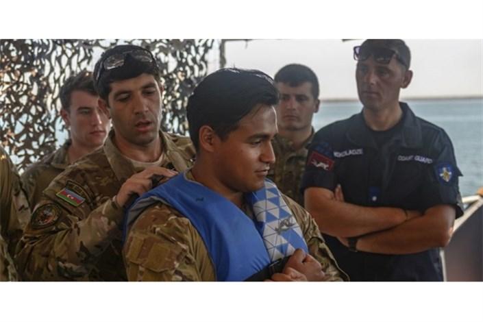 نظامیان جمهوری آذربایجان