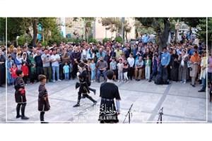 درخواست علی نصیریان برای ایجاد پاتوق نمایشهای آیینی