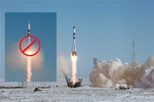 فضاپیمای دریمچیسر با موشک جدید به ایستگاه فضایی بینالمللی پرواز میکند