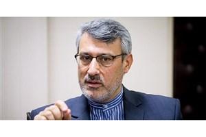 نامه ایران به سازمان بینالمللی دریانوردی درباره تهدید اخیر آمریکا