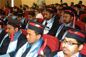 واحد زاهدان برای دانشجویان افغان خوابگاه متأهلی میسازد/ درآمد 3 میلیاردی از جذب دانشجویان خارجی