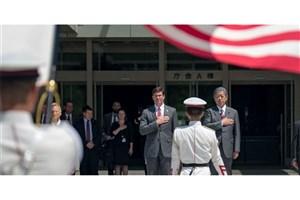 اکثر مردم ژاپن با پیوستن به «ائتلاف آمریکایی» در تنگه هرمز مخالفند