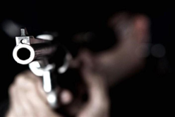 دستگیری متهمی که در فضای مجازی اسلحهکشی میکرد
