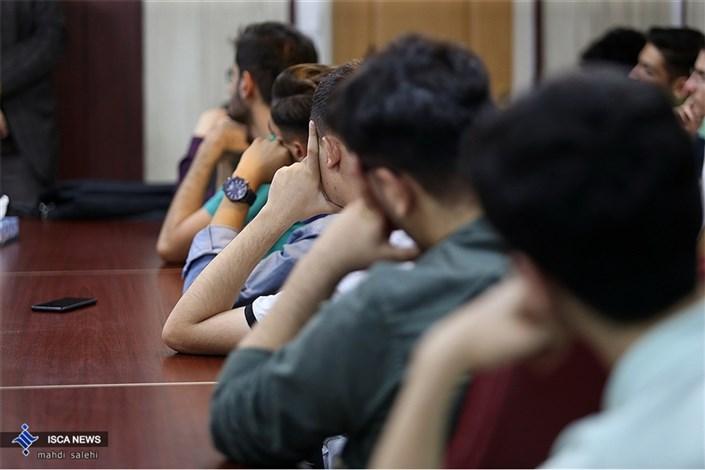 نخستین  دوره المپیاد سیاستگذاری ویژه دانش آموزان
