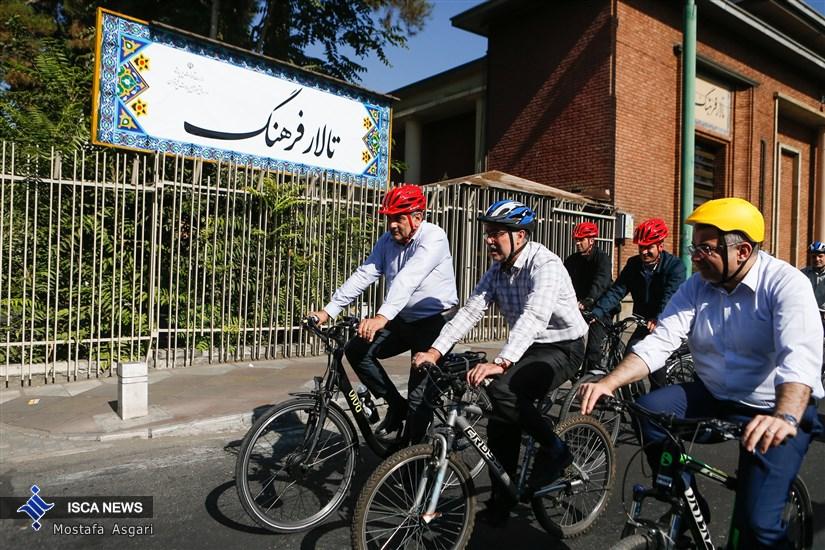 آیین امضای تفاهم نامه، همکاری شهرداری تهران و سازمان نظام پزشکی کشور