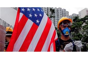 ادامه تجمعات اعتراضی در هنگکنگ با وجود هشدار چین