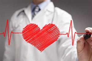 تاثیر نورشدید بر سلامت قلب