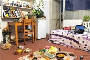 ایجاد خوابگاه متاهلی در واحد قشم/پذیرش 20 نفر در رشته پزشکی دانشگاه