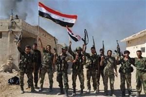 نبرد سوریه در راندهای پایانی