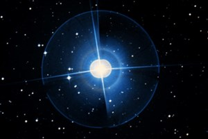 ابرنواختری 9 بار بزرگتر از غول منظومه شمسی