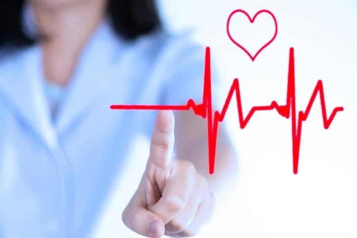 علت ۳۰ درصد سکته های مغزی ناشی از نامنظمی های ضربان قلب