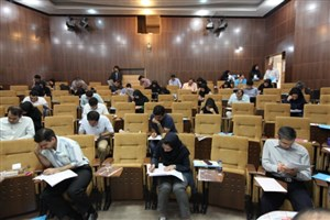 آزمونهای دانشنامه تخصصی و فوقتخصصی پزشکی ۷ شهریورماه برگزار می شود