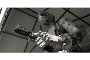 «ربات سرباز» روسیه مأموریت خود را در فضا آغاز کرد