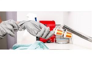 انجام کارهای منزل خطر مرگ زودرس را کاهش میدهد