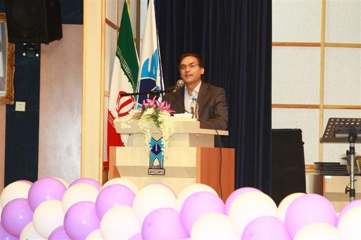 برگزاری جشن دانشآموختگی دانشجویان پزشکی ورودی 91 واحد اردبیل