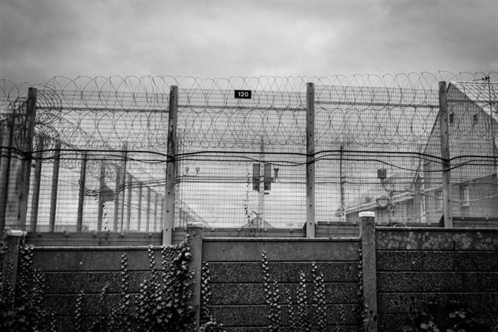 افزایش مرگ زندانیان در زندانهای انگلیس