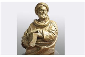 Bust Sculpture of Avicenna to be Unveiled Inside and Outside the Country