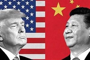 دوئل سیاسی  شرق و غرب با ظاهری اقتصادی