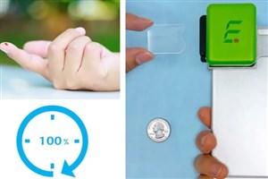 ساخت کوچکترین دستگاه شمارشگر خون