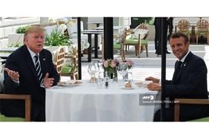 الجزیره: پیشنهاد فرانسه به ترامپ کاهش تحریمها در ازای عدم غنیسازی است