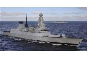 انگلیس سومین کشتی جنگی را به آبهای جنوب ایران اعزام میکند