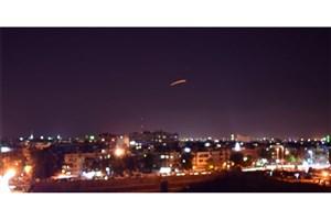 حمله موشکی به جنوب دمشق/ اذعان کمسابقه صهیونیستها به حمله