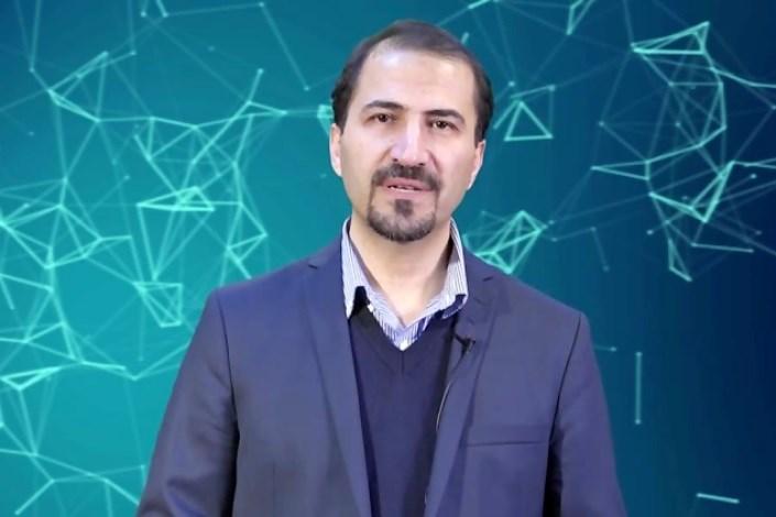 سیدکامران باقری عضو هیات مدیره انجمن مدیریت فناوری ایران