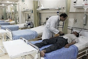 ۸ هزار پزشک در مراکز تامین اجتماعی در حال خدمت هستند