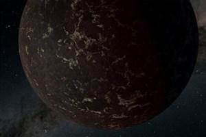 سیاره جهنمی با دمای چند 100 درجه سانتیگراد شناسایی شد