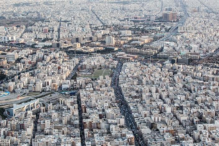 اداره شهر تهران