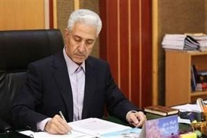 سرپرست مرکز آموزش عالی فیروزآباد منصوب شد
