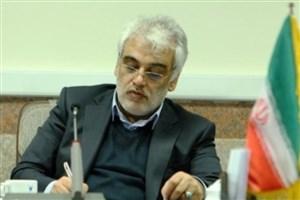 دکتر طهرانچی روز کارمند را به کارکنان دانشگاه آزاد اسلامی تبریک گفت