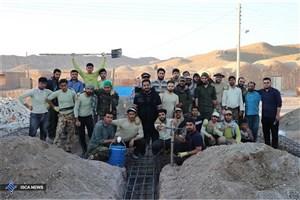 دانشجویان جهادی در مسیر انجام وظایف دولت/ توانمندی اقتصادی برنامه اصلی گروههای جهادی در مناطق محروم