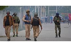 وزارت امور خارجه وضعیت مسلمانان کشمیر را پیگیری کند
