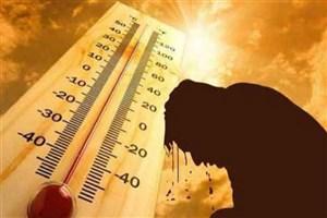 گرمای بالای 50 درجه در اهواز تا 30 تیر/گردوخاک در شرق کشور