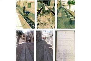 """بازسازیانهار قدیمی منطقه۱۳ و تبدیل آنها به """"کانیو"""""""
