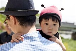 تغییر رفتار پدران با دختران ناخودآگاه است