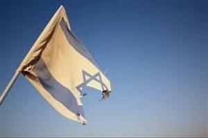 اسرائیل میخ کوب شده با شبح وحشت