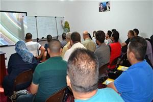 دوره جدید آموزش مقدماتى زبان فارسی در بغداد/رگه های زبان فارسی ازعراق تا سوریه
