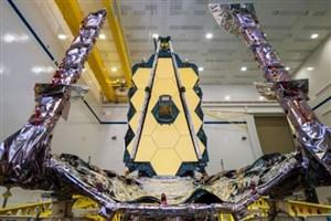 تلسکوپ فضایی «جیمز وب» سرانجام به پله پایانی رسید