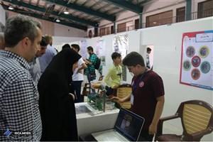 نهمین دوره جشنواره مسابقات رباتیک دانش آموزی برگزار میشود