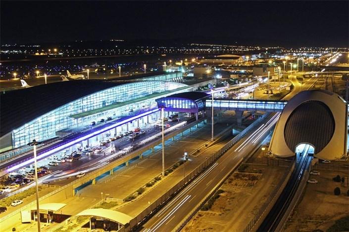 راهاندازی خط هوایی فرودگاه امام-مشهد-تاجیکستان
