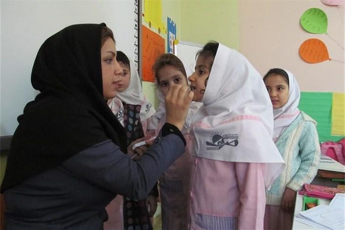 کمبود مشاور و مربی بهداشت در مدارس